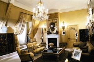 Căn hộ tinh tế của Coco Chanel ở Paris