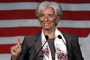 IMF có 456 tỷ USD để giải quyết khủng hoảng mới