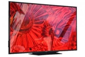 Sharp công bố màn hình LED với kích thước rộng 90 inch