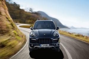 Porsche ưu đãi đặc biệt khi mua xe Cayenne 2012
