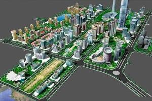 Sắp khởi công khu đô thị 2,5 tỷ USD tại Hồ Tây