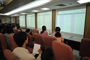 3 công ty chứng khoán thay vốn điều lệ và thay nhân sự