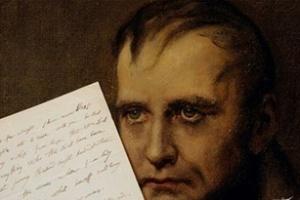 Thư tiếng Anh của Napoleon Bonaparte đạt mức giá 6,8 tỷ đồng