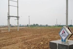 Sắp khởi công khu đô thị Nam An Khánh