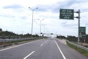 Phí Cầu Giẽ - Ninh Bình dự kiến từ 70.000 - 280.000 đồng/lượt