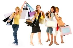 10 dấu hiệu chứng tỏ bạn mua sắm quá nhiều.