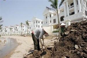 Chênh lệch thu nhập tại Việt Nam đang tăng