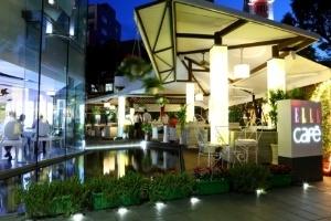 Ưu đãi mùa hè từ Saigon Skydeck và Elle cafe