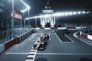Ông trùm F1 tham vọng biến đường phố London thành đường đua