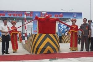 Rút ngắn một nửa thời gian Hà Nội đi Ninh Bình