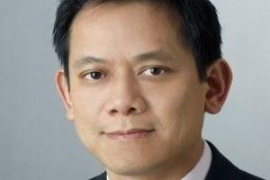 Tổng giám đốc người Việt đầu tiên của Siemens Việt Nam