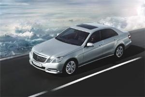 Vay mua xe Mercedes-Benz với lãi suất 0%