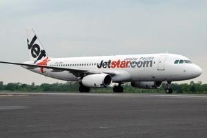Thứ sáu, siêu khuyến mại với Jetstar