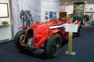 Bentley cổ lập kỷ lục giá trên 5 triệu bảng Anh