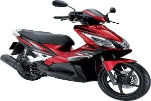 Honda Việt nam khuyến mại cho khách hàng mua Air Blade