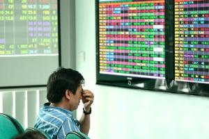 6 tháng, quỹ ngoại rút gần 27 triệu USD khỏi thị trường cổ phiếu