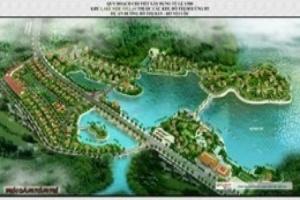 Siêu dự án 97.000 tỷ đồng tại Thái Nguyên lại được cấp phép mới
