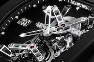 Về chiếc đồng hồ cơ nhẹ nhất thế giới mang tên Rafael Nadal