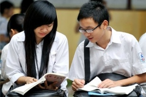 Điểm chuẩn tuyển sinh vào lớp 10 THPT tại TP Hồ Chí Minh