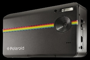 Polaroid sắp bán máy ảnh kỹ thuật số in ảnh lấy ngay