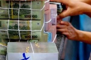 Lãi suất ở Việt Nam đang không giống ai