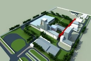 Cotec sẽ xây nhà máy cho Nestle Việt Nam