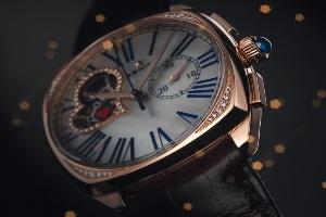 Zenith Star - Đồng hồ mới dành cho phái đẹp