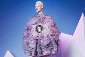Alexander McQueen: Chiến dịch quảng cáo Thu Đông 2012
