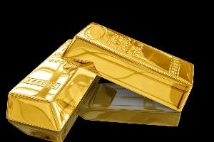 Vàng quốc tế hững hờ tăng