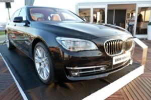 BMW 760Li Individual - Cá nhân hóa đến từng chi tiết