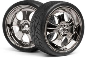6 hiểu biết sai lầm về lốp xe