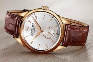 Đồng hồ phiên bản giới hạn L.U.C Qualité Fleurier của Chopard