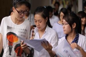 Thủ khoa trường CĐ Viễn Đông đạt 26 điểm