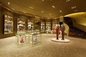 Miu Miu báo cáo kinh doanh tăng hơn 30%