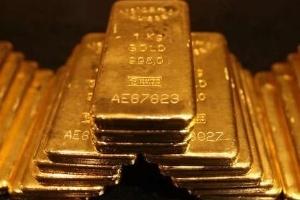 HSBC 'cổ xúy' đầu tư vàng