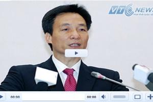 Video: Bộ trưởng Vũ Đức Đam trả lời những vấn đề 'nóng'