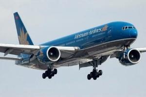 Vietnam Airlines giảm 50% giá vé trên một số đường bay