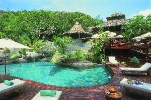 Khu nghỉ dưỡng Constance Lémuria trên quốc đảo Seychelles