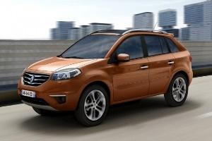 Mua xe Renault lãi suất 0%