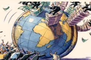 Cả thế giới đang chống lại người giàu?