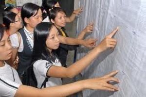 Đại học Thủy Lợi: điểm chuẩn cao nhất là 17.5