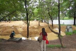 TPHCM: Đề xuất 18 vị trí xây bãi đậu xe ngầm, cao tầng