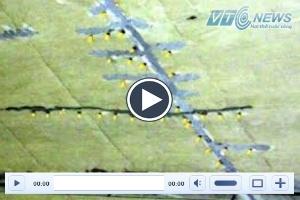 ( Video) Thấm, nứt, hầm vượt sông Sài Gòn khó 'thọ' 100 năm