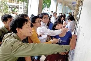 Đại học Chu Văn An thông báo xét tuyển NV2