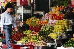 Cảnh giác với rau, củ quả từ Trung Quốc