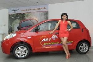 Truy tìm xe hơi Trung Quốc chứa chất gây ung thư ở Việt Nam