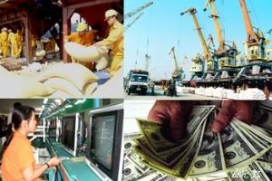 ICAEW lạc quan về sức tăng trưởng của nền kinh tế Việt Nam