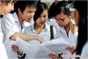 Khoa Quốc tế - ĐHQGHN tuyển 550 chỉ tiêu năm 2012