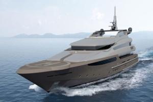 Siêu du thuyền hiện đại Soraya 46
