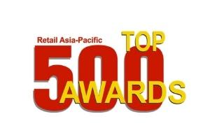 SJC đứng đầu Top 10 DN bán lẻ hàng đầu Việt Nam